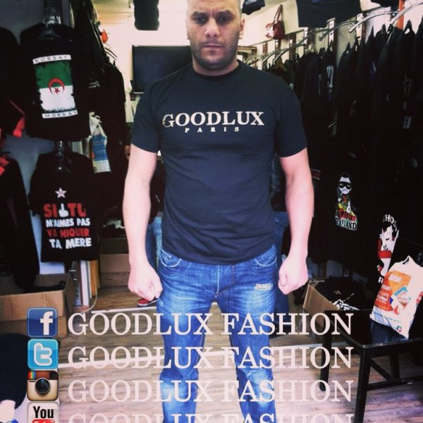 Morsay en GOODLUX FASHION