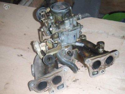 carburateur solex 32 pbisa 16