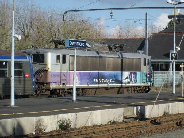 BB 25650 en voyage