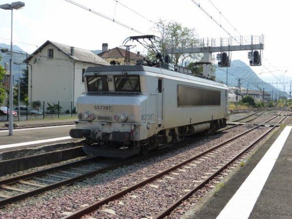 La BB 7287