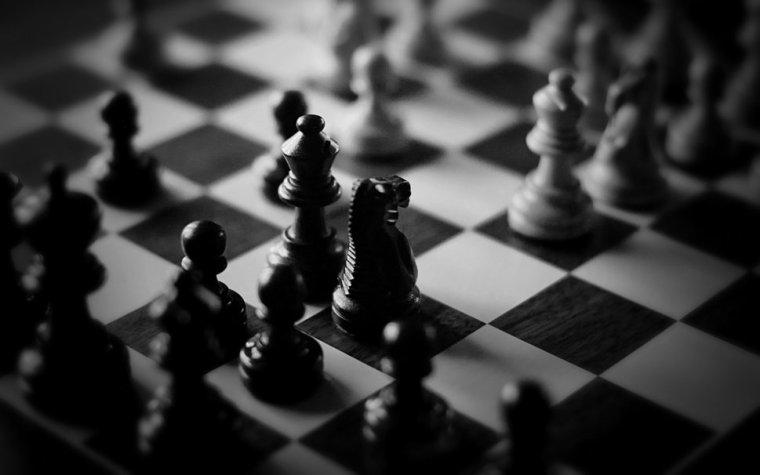 Il est trop triste de savoir que la vie ressemble à un jeu d'échecs, où une seule fausse démarche peut nous obliger à renoncer à la partie, avec cette aggravation que dans la vie nous ne pouvons même pas compter sur une partie de revanche.