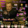 bonne année 2015 a tous les fans du boss bise ♥