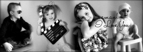 Hello mes petits choux ♥