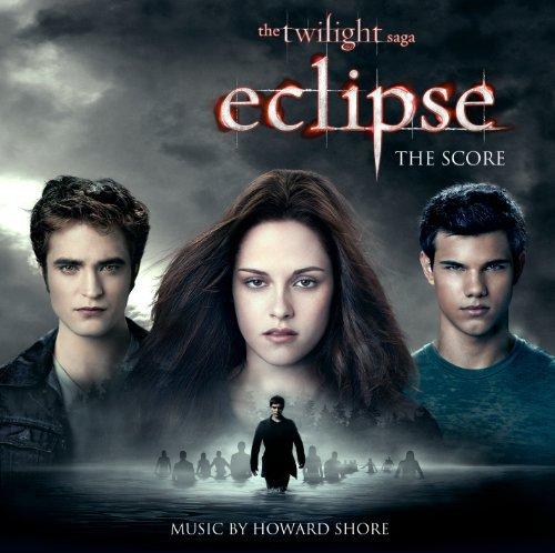 Musique de la BO Eclipse !!