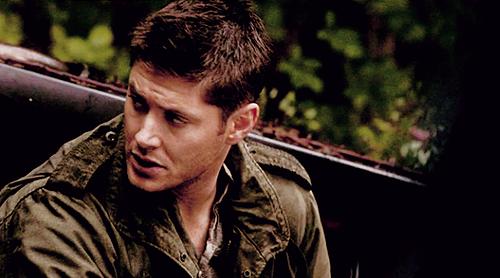 Dean Winchester ; Célibataire .