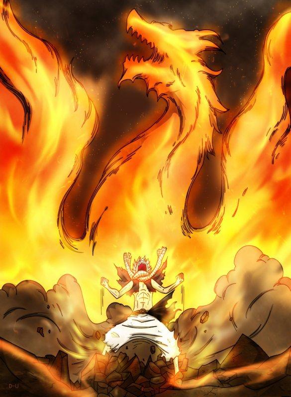 Fairy Tail comme Soleil - Chapitre 9 : Partie de foot.