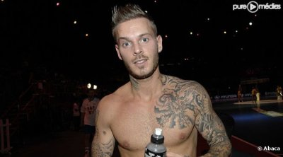 quelques photos de m.pokora :D !!