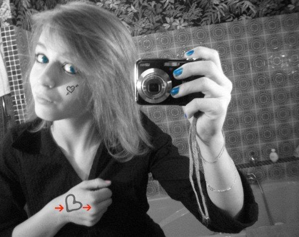 Mirror's ?! Mirror's i love .