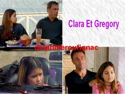Gregory Et Clara