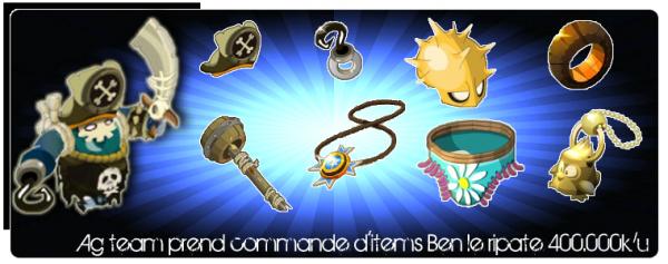 Bannière commerce by Sulfu !