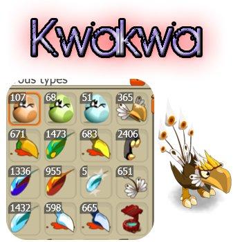 La fin des kwakwas !