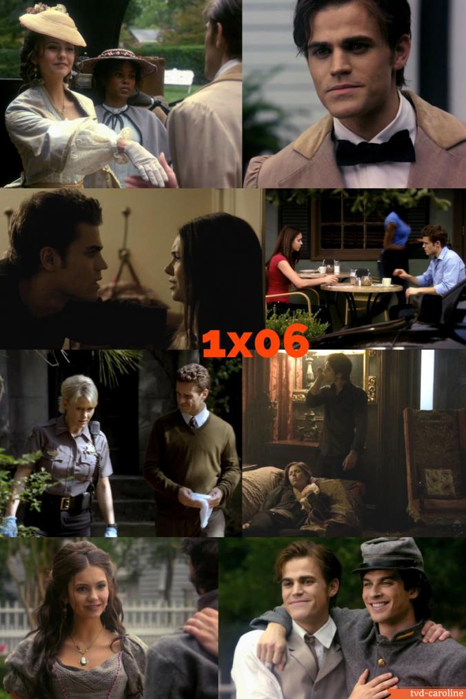 épisode 6 saison 1
