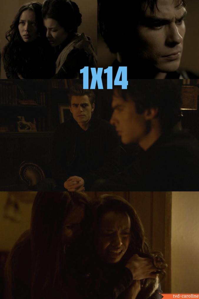 épisode 14 saison 1