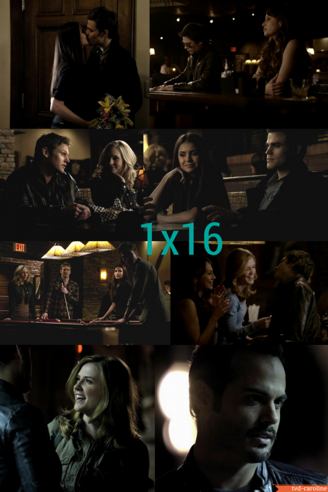 épisode 16 saison 1