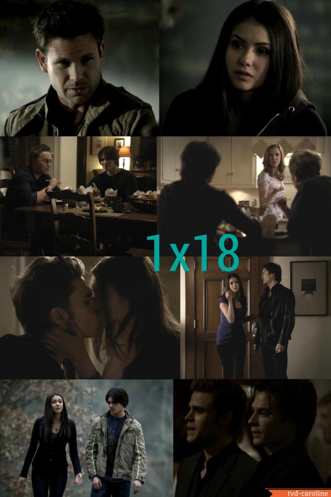épisode 18 saison 1