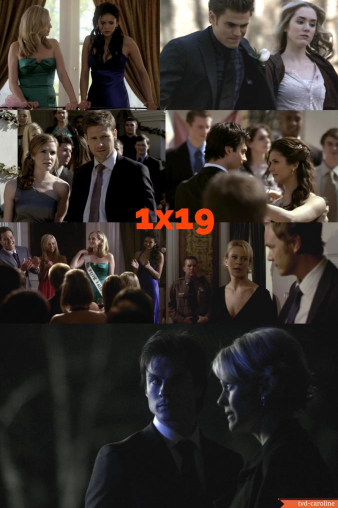 épisode 19 saison 1