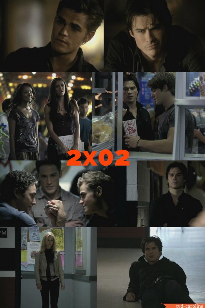 épisode 2 saison 2