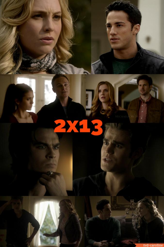 épisode 13 saison 2