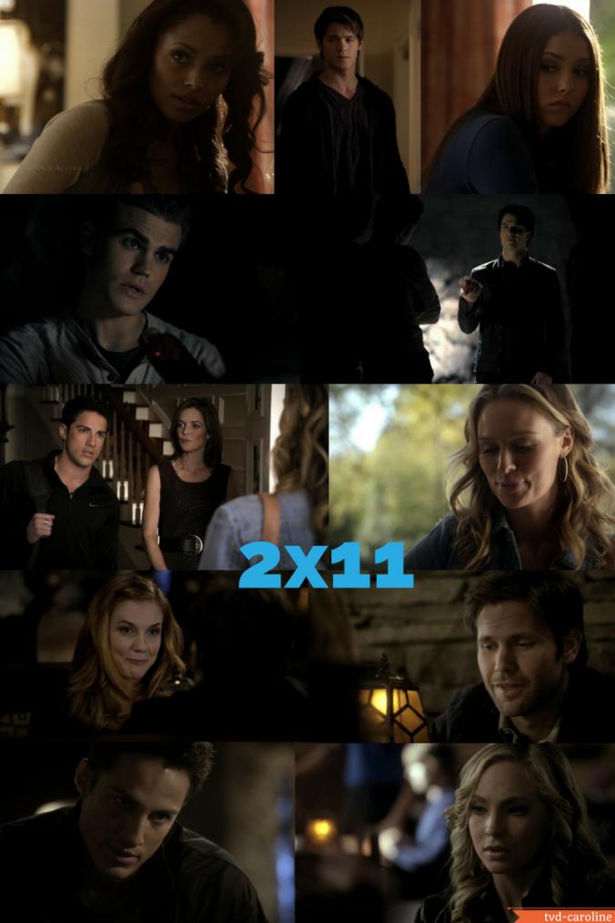 épisode 11 saison 2