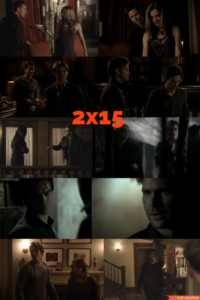 épisode 15 saison 2