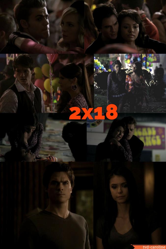 épisode 18 saison 2