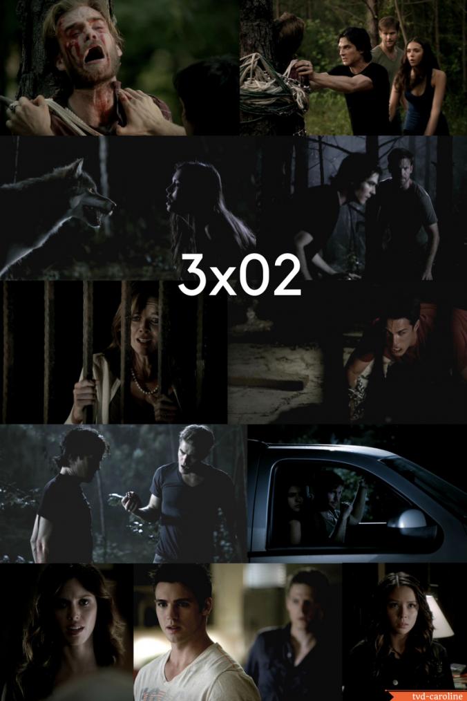 épisode 2 saison 3