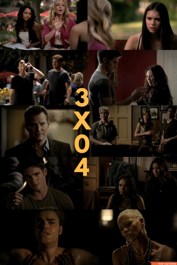 épisode 4 saison 3