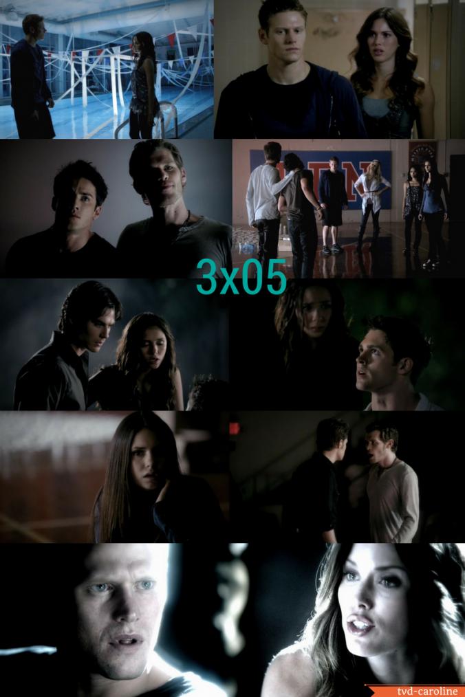 épisode 5 saison 3