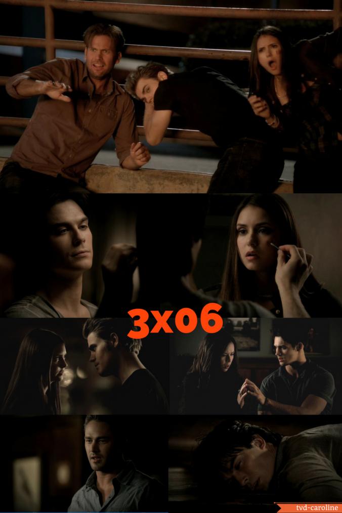 épisode 6 saison 3