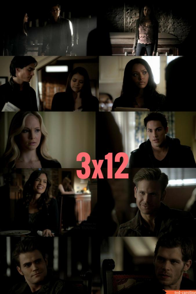 épisode 12 saison 3