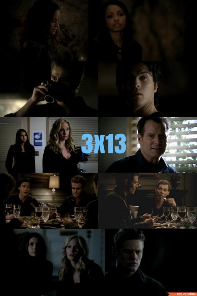 épisode 13 saison 3