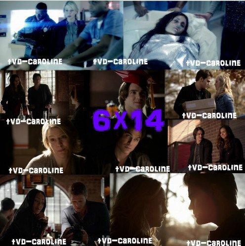 épisode 14 saison 6