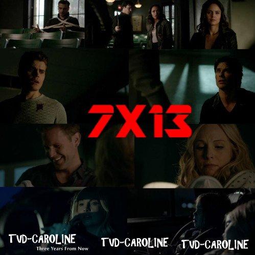 épisode 13 saison 7