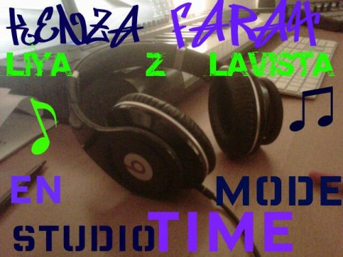 ●K E И Z Ƌ F Ƌ R Ƌ H ● EN MODE STUDIO