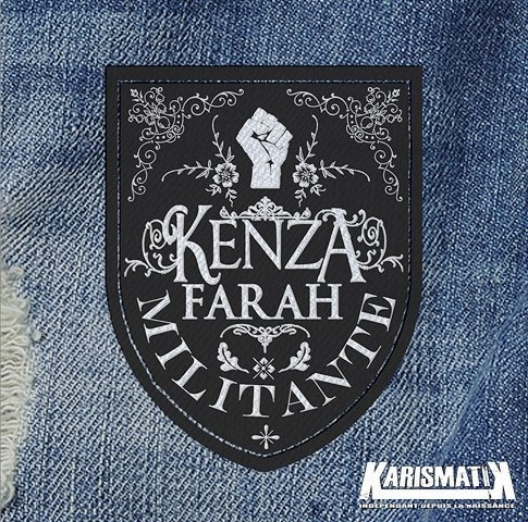Tresor / Kenza Farah--Mili mili tante (2012)