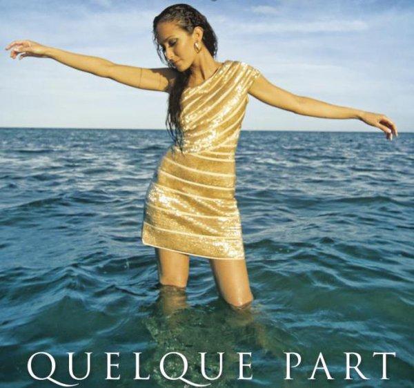 4 LOVE / Kenza Farah-Quelque Part (2012)
