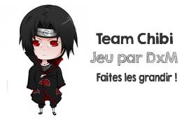 Team chibi : mon chibi