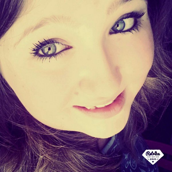 Mandy ma cousine la plus belle :* elle a 15 ans comme moi :) Kiss