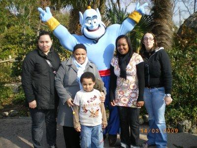 Ma famille <3 <3