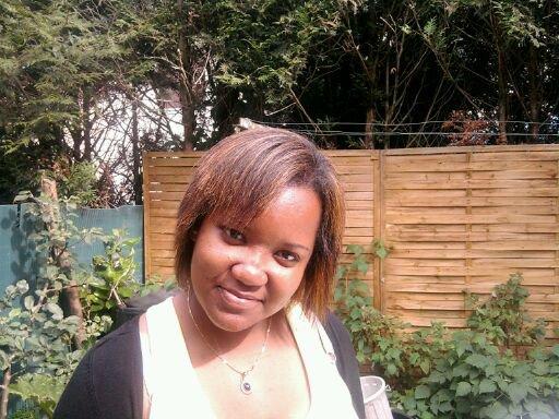 Nouvelle couleur de cheveux !!!!