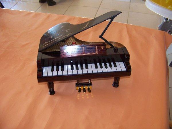 Et au piano ????