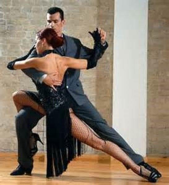J'ai dit Tango ? Je dis ... Toulouse !
