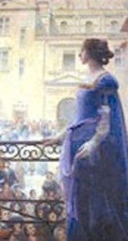 Pour la fête des mères ...des Toulousaines célèbres :