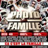 On Rappe Pour La Famille AP FEAT ROW & CHIENFOO