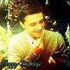 Joyeux anniversaire Josh Hutcherson ♥