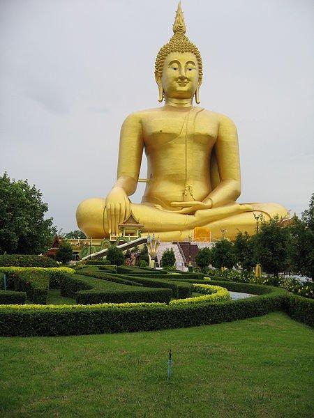 Phra Buddha Maha Nawamin