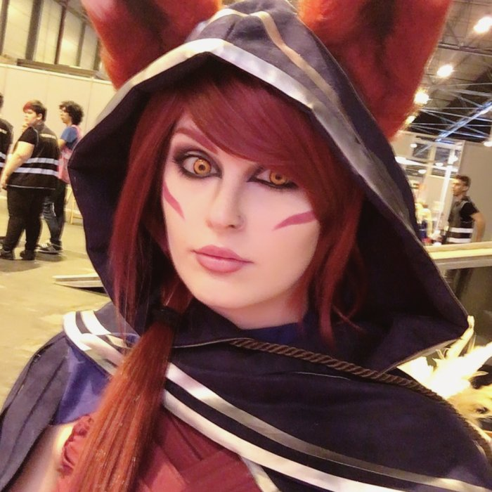 Blog de jujucosplay