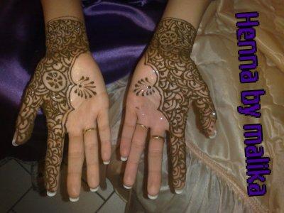 henna by malika