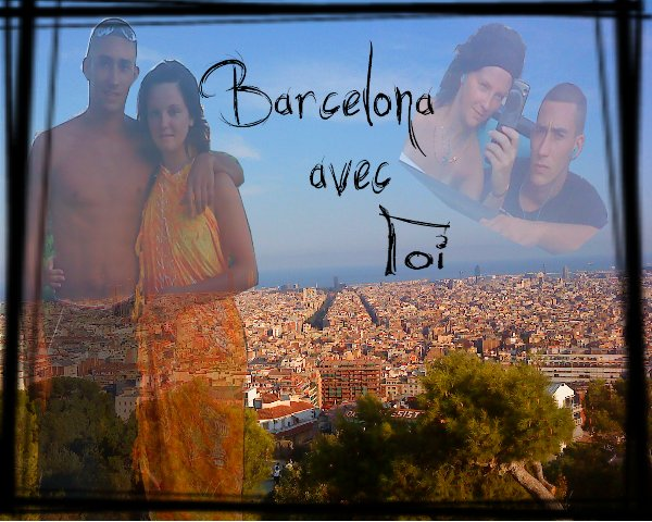 Barcelona con mi Amor 2009 et 2010