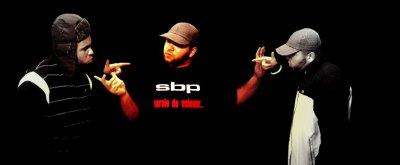 SBP - liberté, égalité, Va t'faire doigtéé (2010)
